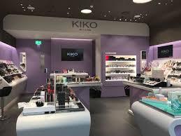 makeup kiko is opening