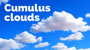 How do cumulus clouds form? - YouTube