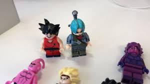 Đồ chơi trẻ em - Bộ sưu tập lego sangoku và 7 viên ngọc rồng Lego ...