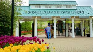 view images of cincinnati zoo and