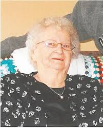 Obituary of Ivy Price | Hoskins Funeral Homes | Proudly serving Gra...