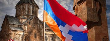 Probably, I'm the only Muslim Turk who supports Armenia and Republic of Artsakh : armenia