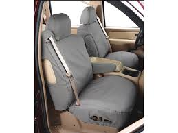 2019 subaru forester seat cover front