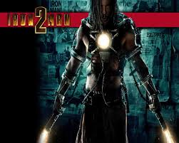 iron man 2 powerpoint backgrounds