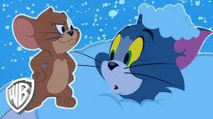 Tom et Jerry en Français | Jour de Neige