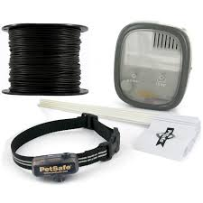 Petsafe Deluxe Little Dog In Ground Fence With Essential Pet 16 Gauge Wire