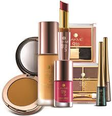 top makeup brands in india that are