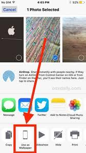 background wallpaper on iphone ipad