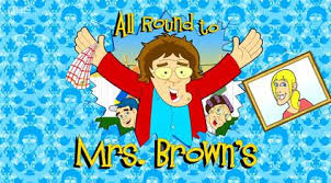all round to mrs brown s wikipedia