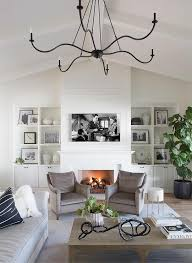 shiplap tv niche design ideas