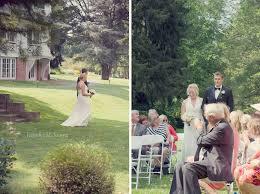 bailey arboretum summer wedding long