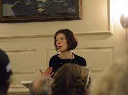 Writer, Feminist Susan Faludi Discusses New Book, 'In the Darkroom,' at  Bowdoin | Bowdoin News Archive