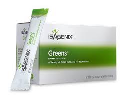 isagenix greens greens vegetable