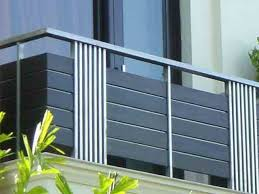 Design Ideas Balcony Decorating Fence Balustrades Pictures Balustrade Aluminium Railing Iron Wall Grill Steel Alluring Std Home Elements Cool Modern Enchanting Dridha
