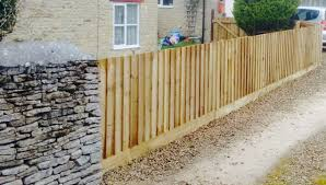 Castlewood Fencing Wiltshire S Quality Fencing Specialists