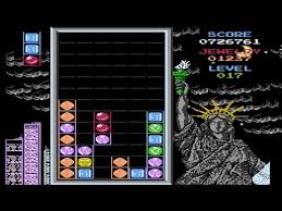magic jewelry nes gameplay you