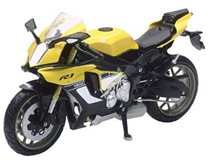 """Image result for NEWRAY R1 1:12 2016 YELLOW"""""""