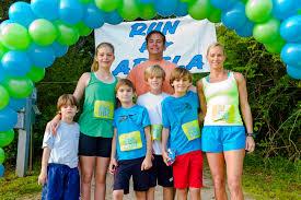 Run For Adela Marks 5 Years Of Helping Kids Kick Cancer – The Island Eye  News