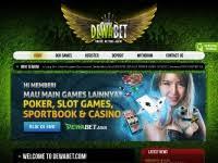 Dewabet.net - Customer Reviews