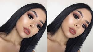 prom makeup tutorial daisy marquez