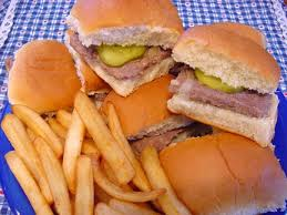 white castle hamburgers copykat recipes