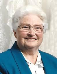"Obituary Beatrice ""Bea"" Mary Walker, 90 | Obits | enterprisepub.com"