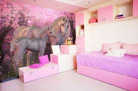 9 Unicorn Bedroom Ideas That Are Completely Magical And Mystical Wallsauce Us