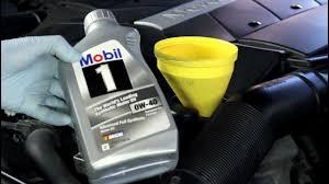 diy plete oil change instructions