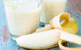 banana and oats protein shake recipe