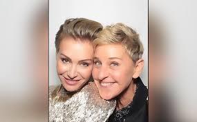 Ellen DeGeneres' Wife Portia de Rossi Breaks Silence On Exit Rumours From  The Show!   Trendy Cow