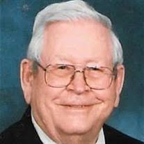 Lewis Norman Johnson Obituary - Visitation & Funeral Information