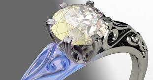 3d printing technology for jewelry is