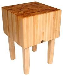 john boos 16 thick butcher blocks