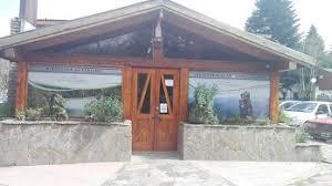 Resultado de imagen de oficina de turismo de el bolson