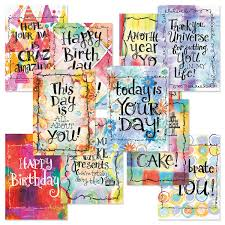 Crazy Amazing Birthday Cards Value Pack Current Catalog