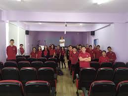Sınıflarımız - 14 Eylül Ortaokulu
