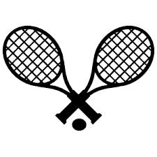 Tennis Car Stickers And Decals