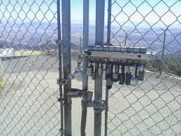 How Many Locks Does It Take To Lock A Gate Wtf