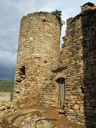Castell de Claverol: Información útil y fotos
