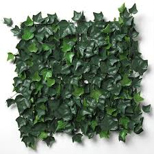 Ivy Artificial Hedges Artificial Hedges The Outdoor Look
