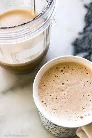 simple bulletproof coffee recipe