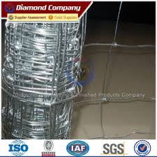 Field Fence For Sheep Diamond Wire Netting Finished Products Company