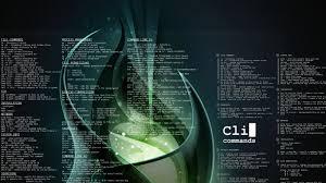 1366x768 linux cli mands