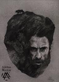 Errance • Adeline Martin / Illustration / Graphisme •
