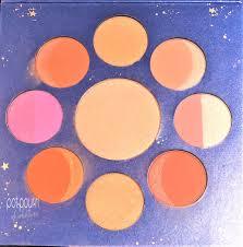 sephora moon phases blush palette