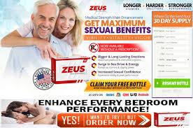 zeus male what is zeus male