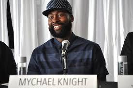 PROJECT RUNWAY`S MYCHAEL KNIGHT DIES AT 39 #MychaelKnight #Projectrunway –  SpannySunKioJack's Blog