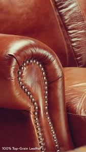 the truth about leather furniture guide