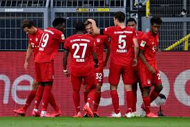 FC Bayern Munich | Bleacher Report | Latest News, Scores, Stats ...