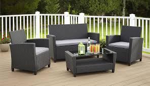 cushions outdoor garden clearance keter